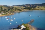 bay;bays;cafe;cafes;coast;coastal;coastline;coastlines;coasts;fishing-boat;fishing-boats;Fleurs-Place;Fleurs-Place;foreshore;Moeraki;Moeraki-Fishing-Village;Moeraki-Village;N.Z.;New-Zealand;North-Otago;NZ;ocean;Pacific-Ocean;restaurant;restaurants;S.I.;sea;seaside-town;seaside-towns;seaside-village;seaside-villages;sheltered-bay;shore;shoreline;shorelines;shores;SI;South-Is;South-Island;Waitaki-District;Waitaki-Region;water