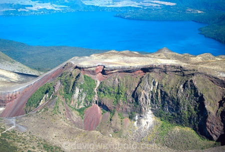 extinct-volcano;Ngati-Rangitihi;Maori;dormant;extinct;remote;sacred;tranquility;views;natural;wilderness;sleeping-giant;myth;legends;inert;crater;scoria;lakes;slope;slopes
