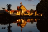 reflection;tourism;historic;historical;museum;art;gallery;history;garden;pond;reflections