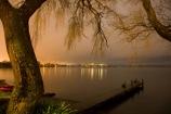 Bay-of-Plenty;Bay-of-Plenty-District;city-lights;dark;evening;jetties;jetty;lake;Lake-Rotorua;lakes;light;light-lights;lights;N.I.;N.Z.;New-Zealand;NI;night;night-time;night_time;North-Island;NZ;orange;pier;piers;Rotorua;waterside;wharf;wharfes;wharves;willow-tree;willow-trees