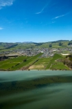 aerial;aerial-image;aerial-images;aerial-photo;aerial-photograph;aerial-photographs;aerial-photography;aerial-photos;aerial-view;aerial-views;aerials;Bay-of-Plenty-Region;lake;Lake-Rotorua;lakes;N.I.;N.Z.;New-Zealand;NI;North-Is;North-Island;Nth-Is;NZ;Owhatiura-Bay;Rotorua