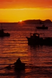 colour;colours;color;colors;orange;dawn;boat;ocean;sea;pacific
