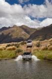Southland (exc Fiordland & Stewart Is)