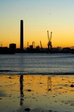 beach;beaches;calm;chimney;chimneys;coast;coastal;coastline;coastlines;coasts;container-terminal;container-terminals;crane;cranes;dock;docks;dusk;electrical;electricity;electricity-generation;electricity-generators;energy;evening;generation;generator;generators;harbor;harbors;harbour;harbours;industrial;industry;N.I.;N.Z.;national-grid;New-Plymouth;New-Plymouth-Power-Station;New-Zealand;NI;nightfall;North-Is;North-Is.;North-Island;NZ;ocean;orange;placid;port;Port-of-Taranaki;Port-Taranaki;ports;power;power-generation;power-generators;power-plant;power-plants;power-supply;quiet;reflection;reflections;resource;sand;sandy;sea;serene;shore;shoreline;shorelines;shores;sky;smooth;still;sunset;sunsets;Taranaki;Taranaki-Port;thermal;thermal-energy;thermal-generation;thermal-power;thermal-power-station;thermal-power-stations;tranquil;twilight;water;waterfront;wharf;wharfs;wharves