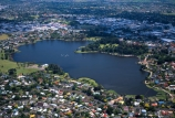 lakes;outlet;residential;shore;shoreline;town;township;waikato;water;waterfront