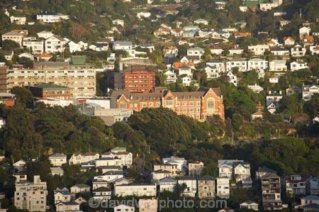 Victoria University Of Wellington Kelburn Campus North Island New