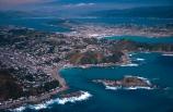 airport;capital;coast;coastal;coastline;cook;ocean;rocks;sea;shoreline;strait;waves