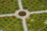 aerial;aerial-image;aerial-images;aerial-photo;aerial-photograph;aerial-photographs;aerial-photography;aerial-photos;aerial-view;aerial-views;aerials;bride;circle;circular;flower-garden;flower-gardens;fountain;fountains;groom;Lady-Norwood-Rose-Garden;Lady-Norwood-Rose-Gardens;N.I.;N.Z.;New-Zealand;NI;North-Is;North-Island;NZ;park;parks;public-garden;public-gardens;rose;roses;round;The-Botanic-Garden-Wellington;wedding;Wellington;Wellington-Botanic-Garden;Wellington-Botanic-Gardens;Wellington-Botanical-Garden;Wellington-Botanical-Gardens