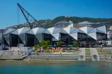 architectural;architecture;Frank-Kitts-Lagoon;Frank-Kitts-Park-Lagoon;lagoon;lagoons;Maori-architecture;Maori-culture;N.I.;N.Z.;New-Zealand;NI;North-Is;North-Is.;North-Island;Nth-Is;NZ;Te-Wharewaka;the-lagoon;The-Wharewaka;waka-house;Wellington;Wellington-Waterfront