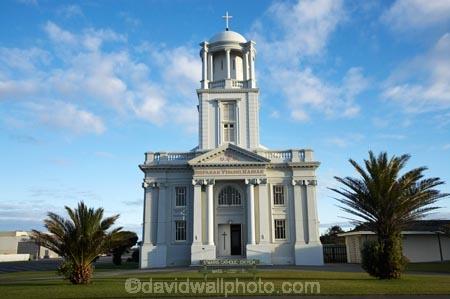 St Marys Catholic Church, Hokitika, West Coast, South Island
