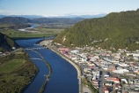 aerial;aerial-photo;aerial-photograph;aerial-photographs;aerial-photography;aerial-photos;aerial-view;aerial-views;aerials;Cobden-Island;Grey-River;Greymouth;Mawheranui;N.Z.;New-Zealand;NZ;Peter-Ridge;river;rivers;S.I.;SI;South-Island;West-Coast;Westland