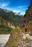 adventure;alpine;alps;climbing;guide;guides;guiding;mountain;mountains;person;rock;rocks;scenic;southern;southern-alps;tourism;tourist;tourists