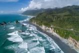 10-Mile-Creek;12-Mile-Bluff;aerial;Aerial-drone;Aerial-drones;aerial-image;aerial-images;aerial-photo;aerial-photograph;aerial-photographs;aerial-photography;aerial-photos;aerial-view;aerial-views;aerials;bend;bends;bluff;bluffs;cliff;cliffs;coast;coastal;coastline;coastlines;coasts;corner;corners;curve;curves;curvey;driving;Drone;Drones;Greigs;highway;highways;Motukiekie-Rocks;N.Z.;New-Zealand;NZ;ocean;open-road;open-roads;Quadcopter-aerial;Quadcopters-aerials;road;road-trip;roads;S.I.;sea;shore;shoreline;shorelines;shores;SI;South-Is;South-Island;State-Highway-6;State-Highway-Six;steep;Sth-Is;Sth-Island;Tasman-Sea;Ten-Mile-Creek;transport;transportation;travel;traveling;travelling;trip;Twelve-Mile-Bluff;U.A.V.-aerial;UAV-aerials;Waianiwaniwa;water;West-Coast;Westland