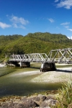 bridge;bridges;Fox-River;heritage;historic;Historic-Bridge;historical;history;new-zealand;old;Paparoa-National-Park;river;rivers;South-Island;west-coast;westland;wood-bridge;wooden-bridge