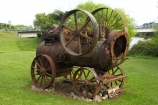 boiler;boilers;building;buildings;decaying;derelict;heritage;historic;Historic-Boiler-Powered-Machine;historical;history;Karamea;machine;machines;New-Zealand;old;rust;rusted;rusting;rusty;South-Island;spoked-wheel;spoked-wheels;steam;West-Coast;Westland;wheel;wheels