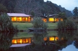 accommodation;Blue-River;calm;dusk;eco-tourism;eco-tourist;eco-tourists;eco_tourism;eco_tourist;eco_tourists;ecotourism;ecotourist;ecotourists;evening;heritage-area;holiday;holidaying;Holidays;Lake-Moeraki-Wilderness-Lodge;lodge;lodges;luxury-lodge;luxury-lodges;Moeraki-River;n.z.;new-zealand;night;night-time;nz;placid;quiet;reflection;reflections;river;rivers;S.I.;serene;SI;smooth;South-Island;still;te-wahi-pounamu;te-wahipounamu;te-wahipounamu-south_west-new;tourism;tranquil;travel;traveling;travelling;twilight;Vacation;vacationing;Vacations;west-coast;westland;Wilderness-Lodge-Lake-Moeraki;world-heirtage-site;world-heirtage-sites;world-heritage-area;world-heritage-areas
