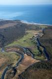 aerial;aerial-photo;aerial-photograph;aerial-photographs;aerial-photography;aerial-photos;aerial-view;aerial-views;aerials;agricultural;agriculture;country;countryside;farm;farming;farmland;farms;field;fields;meadow;meadows;meander;meandering;N.Z.;New-Zealand;NZ;ocean;oxbow;oxbow-bend;oxbow-bends;oxbow-river;oxbows;oxbows-rivers;paddock;paddocks;pasture;pastures;river;rivers;rural;S.I.;sea;SI;South-Is.;South-Island;Tasman-Sea;Waitangitaona-River;West-Coast;Westland