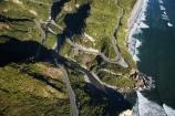 10-Mile-Creek;aerial;aerial-photo;aerial-photograph;aerial-photographs;aerial-photography;aerial-photos;aerial-view;aerial-views;aerials;beach;beaches;bend;bends;coast;coastal;coastline;coastlines;coasts;corner;corners;curve;curves;curvey;driving;highway;highways;N.Z.;New-Zealand;NZ;ocean;oceans;open-road;open-roads;road;road-trip;roads;S.I.;sand;sandy;sea;seas;shore;shoreline;shorelines;shores;SI;South-Island;State-Highway-6;State-Highway-Six;surf;Tasman-Sea;Ten-Mile-Creek;transport;transportation;travel;traveling;travelling;trip;Waianiwaniwa;water;wave;waves;West-Coast;Westland