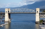 bridge;bridges;British-Columbia;Burrard-Bridge;Burrard-St-Bridge;Burrard-Street-Bridge;Canada;Canadian;False-Creek;North-America;road-bridge;road-bridges;traffic-bridge;traffic-bridges;Vancouver