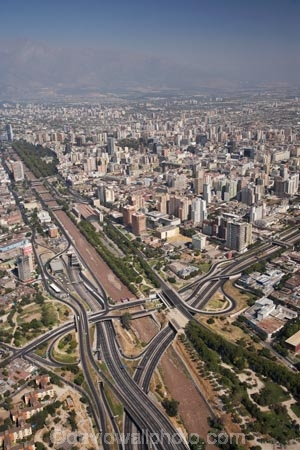 aerial;aerial-photo;aerial-photograph;aerial-photographs;aerial-photography;aerial-photos;aerial-view;aerial-views;aerials;apartment;apartment-blocks;apartments;Autopista-Central;c.b.d.;capital-cities;capital-city;Capital-of-Chile;cbd;central-business-district;Chile;cities;city;cityscape;cityscapes;Constanera-Central;freeway;freeways;highway;highways;Mapocho-River;motorway;Motorway-Interchange;motorways;Rio-Mapocho;river;rivers;Santiago;South-America;Sth-America
