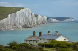 bluff;bluffs;Britain;British-Isles;chalk-cliff;chalk-cliffs;chalk-downland;chalk-downlands;chalk-downs;chalk-formation;chalk-formations;chalk-headland;chalk-headlands;chalk-layer;chalk-layers;cliff;cliffs;coast;coastal;coastguard-cottage;coastguard-cottages;coastguard-house;coastguard-houses;coastline;coastlines;coasts;Cretaceous-chalk-layer;Cuckmere-Haven;down;downland;downlands;downs;East-Sussex;England;English;English-Chanel;eroded;erosion;Europe;foreshore;formation;formations;G.B.;GB;geological;geological-formation;geological-formations;geology;Great-Britain;image;images;layer;layering;layers;lifeboat-cottage;lifeboat-cottages;limestone;natural;natural-landscape;natural-landscapes;ocean;oceans;photo;photos;rock-formation;rock-formations;S.E.-England;SE-England;sea;Seaford;seas;sedimentary-layer;sedimentary-layers;Seven-Sisters;Seven-Sisters-Chalk-Cliffs;Seven-Sisters-Cliffs;Seven-Sisters-Country-Park;shore;shoreline;shorelines;shores;South-Downs;South-Downs-N.P.;South-Downs-National-Park;South-Downs-NP;South-East-England;Southern-England;steep;stone;strata;stratum;Sussex;The-Seven-Sisters;U.K.;UK;United-Kingdom;unusual-natural-feature;unusual-natural-features;unusual-natural-formation;unusual-natural-formations;water;white-chalk-cliff;white-chalk-cliffs;White-Cliff;white-cliffs
