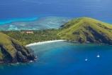 Fiji Islands - aerials