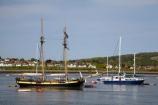 Afon-Conwy;Battle-of-Trafalgar;Britain;British-Isles;Conwy;Cymru;G.B.;GB;Great-Britain;HMS-Pickle;mast;masts;Pickle;River-Conway;River-Conwy;sailing-ship;sailing-ships;sailing-vessel;sailing-vessels;Schooner;Schooners;tall-ship;tall-ships;Topsail-Schooner;Topsail-Schooners;U.K.;UK;United-Kingdom;vessel;vessle;Wales