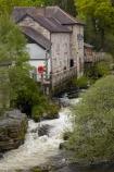 Britain;British-Isles;canal;canals;Cymru;Dee-Valley;Denbighshire;G.B.;GB;Great-Britain;Llangollen;Llangollen-Canal;north_east-Wales;river;River-Dee;rivers;spring;The-Corn-Mill;U.K.;UK;United-Kingdom;Wales;welsh;Y-Felin-YD