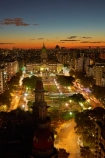 Argentina;Argentine-Republic;B.A.;BA;Barolo-Palace;Buenos-Aires;car;car-lights;cars;Congressional-Palaca;Congressional-Plaza;Congressional-Square;dark;dusk;evening;Latin-America;light;light-trails;lighting;lights;long-exposure;Monserrat;night;night-time;night_time;nightfall;Palacio-Barolo;Palacio-de-la-Nacion;Palacio-del-Congresso;plaza;Plaza-del-Congreso;South-America;Sth-America;sunset;sunsets;tail-light;tail-lights;tail_light;tail_lights;time-exposure;time-exposures;time_exposure;traffic;twilight
