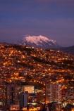alpenglo;alpenglow;alpine;alpinglo;alpinglow;Andean-Mountains;Andes;Andes-Mountain-Range;Andes-Mountains;Andes-Range;Bolivia;capital;Capital-of-Bolivia;Chuqi-Yapu;cities;city;color;colors;colour;colours;Cordillera-Oriental;Cordillera-Real;dark;dusk;evening;Illimani;La-Paz;Latin-America;light;lighting;lights;Mount-Illimani;mountain;mountainous;mountains;mt;Mt-Illimani;night;night-time;night_time;Nuestra-Señora-de-La-Paz;snow;snow-capped;snow_capped;South-America;Sth-America;The-Americas;twilight