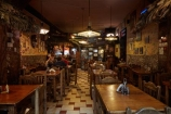 bar;bars;Bolivia;cafe;cafes;capital;Capital-of-Bolivia;Chuqi-Yapu;coffee-shop;coffee-shops;Cuban-Restaurant;Cuban-Restaurants;diner;diners;dining;El-Mercardo-de-las-Brujas;inside;interior;La-Hechiceria;La-Paz;Latin-America;Mercardo-de-las-Brujas;Nuestra-Señora-de-La-Paz;restaurant;restaurants;Sabor-Cubano;Sabor-Cubano-Restaurant;Sagarnaga;South-America;Sth-America;The-Americas;The-Witches-Market;Witches-Market;Witches-Market