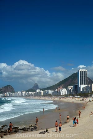beach;beaches;Brasil;Brazil;Brazilian;Brazilians;carioca;cariocas;coast;coastal;coastline;coastlines;Copacabana;Copacabana-Beach;holiday;holidays;Latin-America;Leme;Leme-Beach;people;person;Rio;Rio-beach;Rio-beaches;Rio-de-Janeiro;Rio-de-Janeiro-beach;Rio-de-Janeiro-beaches;sand;sandy;sea;seas;shore;shoreline;shorelines;shores;South-America;Sth-America;sunbathers;sunbathing;tourism;travel;water