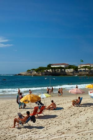 beach;beaches;Brasil;Brazil;Brazilian;Brazilians;carioca;cariocas;coast;coastal;coastline;coastlines;Copacabana;Copacabana-Beach;holiday;holidays;Latin-America;people;person;Rio;Rio-beach;Rio-beaches;Rio-de-Janeiro;Rio-de-Janeiro-beach;Rio-de-Janeiro-beaches;sand;sandy;sea;seas;shore;shoreline;shorelines;shores;South-America;Sth-America;sunbathers;sunbathing;tourism;travel;water;Fort-Copacabana;Copacabana-Fort