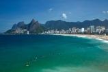 Atlantic-Ocean;beach;beaches;Brasil;Brazil;coast;coastal;coastline;coastlines;Ipanema;Ipanema-Beach;Latin-America;ocean;oceans;Rio;Rio-de-Janeiro;sand;sandy;sea;seas;shore;shoreline;shorelines;shores;South-America;Sth-America;surf;surfer;surfers;surfing;turquoise;turquoise-water;water;wave;waves