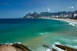 Arpoador;Atlantic-Ocean;beach;beaches;Brasil;Brazil;coast;coastal;coastline;coastlines;Ipanema;Ipanema-Beach;Latin-America;ocean;oceans;Pedra-do-Arpoador;Ponta-do-Arpoador;Rio;Rio-de-Janeiro;sand;sandy;sea;seas;shore;shoreline;shorelines;shores;South-America;Sth-America;surf;surfer;surfers;surfing;turquoise;turquoise-water;water;wave;waves
