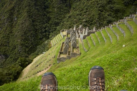 agricultural-terraces;ancient;ancient-culture;archaeology;attraction;boot;boots;building;buildings;Camino-Inca;Camino-Inka;Classic-Inca-Trail;crop-terraces;cultivation-terraces;Cusco-Region;destination;growing-terraces;heritage;hiker;hikers;hikers-boots;hiking-boots;historic;historic-building;historic-buildings;historical;historical-building;historical-buildings;history;horticultural-terraces;Inca;Inca-Citadel;Inca-City;Inca-Path;Inca-Ruins;Inca-Trail;Inca-trek;Inka;Keen-Boots;Latin-America;lost-city;Machupicchu-District;old;people;person;Peru;Republic-of-Peru;retaining-wall;retaining-walls;ruin;ruins;Sacred-Valley;Sacred-Valley-of-the-Incas;South-America;stepped;Sth-America;terrace;terraced;terraces;tourism;tourist;tourist-attraction;tourists;tradition;traditional;Urubamba;Urubamba-Province;visitors;walker;walkers;walking-boots;Winay-Wayna;Winaywayna;Wiñay-Wayna