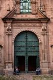 Basilica;Basilica-De-La-Catedral;basilicas;big-door;big-doors;building;buildings;catedral;cathedral;Cathedral-Basilica-of-Our-Lady-of-the-Assumption;Cathedral-Basilica-of-the-Assumption-of-the-Virgin;cathedrals;Church-of-Triumph;Cusco;Cusco-Cathedral;Cuzco;Cuzco-Cathedral;door;doors;doorway;doorways;facade;facades;green-door;green-doors;heritage;historic;historic-building;historic-buildings;historical;historical-building;historical-buildings;history;Iglesia-del-Triunfo;La-Catedral;large-door;large-doors;Latin-America;old;Parade-Square;people;person;Peru;Peruvian;Peruvians;plaza;Plaza-de-Armas;Plaza-Mayor;Plaza-Mayor-del-Cusco;Plaza-Mayor-del-Cuzco;plazas;Republic-of-Peru;South-America;Square-of-the-Warrior;Sth-America;stone-building;stone-buildings;tradition;traditional;UN-world-heritage-area;UN-world-heritage-site;UNESCO-World-Heritage-area;UNESCO-World-Heritage-Site;united-nations-world-heritage-area;united-nations-world-heritage-site;Weapons-Square;world-heritage;world-heritage-area;world-heritage-areas;World-Heritage-Park;World-Heritage-site;World-Heritage-Sites