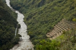 Cachabamba;Cachapampa;Camino-Inca;Camino-Inka;Cusco-Region;Inca-Trail;Latin-America;Machupicchu-District;Peru;Republic-of-Peru;Rio-Urubamba;river;rivers;Sacred-Valley;Sacred-Valley-of-the-Incas;Short-Inca-Trail;South-America;steep;steep-hillside;steep-hillsides;Sth-America;Urubamba-River;Urubamba-Province