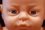 eye;eyes;eyeball;eyeballs;eyelash;eyelashes;eyelid;eyelids;iris;cornea;pupil;pupils;socket;vision;sight;senses;sense;watch;watching;look;looking;looks;watches;closeup;close_up;close-up;closeups;close_ups;close-ups;detail;details;skin;baby;babies;doll;dolls;dolly;plastic;toy;toys;blue;nose-noses;face;faces;head;heads;beauty;mouth;mouths;chin;chins;cheek;cheeks;eyebrow;eyebrows
