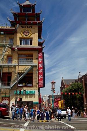 sing chong building grant avenue chinatown san francisco