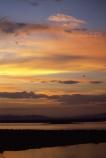 lakes;orange;sunsets;dusk;twilight;colour;color;colours;colors;cloud;clouds