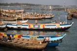 african;fishing;ocean;sea;atlantic;elmina;ghana;ghanain;west-africa;boat;boats;fishing-boat;fishing-boats;traditional;travel;africa;african