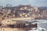 africa;african;africans;beach;beaches;coast;sea;ocean-atlantic;ghana;ghanain;african;weat-africa;africa;cape-coast;historic;historical;gold-coast;slaving;slavery;slaves