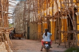 3rd-world-constructions-standards;3rd-world-safety;Asia;bike;bikes;building-site;building-sites;Cambodia;construction-site;construction-sites;Indochina-Peninsula;Kampuchea;Kingdom-of-Cambodia;motorbike;motorbikes;motorcycle;motorcycles;new-building;scaffold;scaffolding;scooter;scooters;Siem-Reap;Siem-Reap-Province;Southeast-Asia;step_through;step_throughs;Third-world-construction-standards