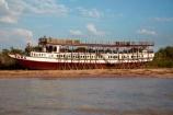 Asia;boat;boats;Cambodia;Chong-Khnies;Chong-Kneas;Indochina-Peninsula;Kampuchea;Kingdom-of-Cambodia;passenger-boat;passenger-boats;Port-of-Chong-Khneas;repair;repairs;Siem-Reap;Siem-Reap-Province;Siem-Reap-River;Southeast-Asia;Tara-Boat;Tara-Riverboat;tour-boat;tour-boats;tourism;tourist-boat;tourist-boats