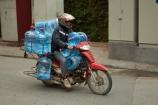 Asia;Asian;bike;bikes;Hanoi;Hanoi-Old-Quarter;heavy-load;male;man;men;motorbike;motorbikes;motorcycle;motorcycles;motorscooter;motorscooters;Old-Quarter;overload;overloaded;people;person;scooter;scooters;South-East-Asia;Southeast-Asia;step_through;step_throughs;street;street-scene;street-scenes;streets;Vietnam;Vietnamese;water-bottle;water-bottles;water-carrier