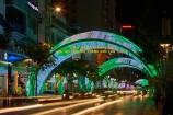 Asia;Asian;car;car-lights;cars;celebration;cities;city;colored-lights;coloured-lights;dark;District-1;District-One;downtown;dusk;evening;H.C.M.-City;H-Chí-Minh;HCM;HCM-City;headlights;Ho-Chi-Minh;Ho-Chi-Minh-City;light;light-trails;lighting;lights;long-exposure;Nguyen-Hue;night;night-time;night_time;Saigon;South-East-Asia;Southeast-Asia;street;street-scene;street-scenes;streets;time-exposure;time-exposures;time_exposure;traffic;twilight;Vietnam;Vietnamese