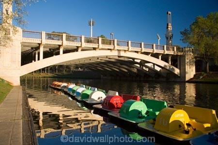 Adelaide;Adelaide-Bridge;Australasian;Australia;Australian;bridge;bridges;calm;King-William-St-Bridge;King-William-Street-Bridge;lake;Lake-Torrens;lakes;paddle-boat;paddle-boats;peddle-boat;peddle-boats;placid;quiet;reflection;reflections;river;River-Torrens;rivers;S.A.;SA;serene;smooth;South-Australia;State-Capital;still;Torrens-Lake;Torrens-River;tranquil;water