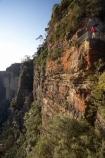 Australasia;Australia;Australian;Blue-Mountains;Blue-Mountains-N.P.;Blue-Mountains-National-Park;Blue-Mountains-NP;bluff;bluffs;cliff;cliffs;Echo-Point;erode;eroded;erosion;escarpment;escarpments;geological;geology;Jamison-Valley;Katoomba;mountainside;mountainsides;N.S.W.;New-South-Wales;NSW;people;person;rock;rock-formation;rock-formations;rock-outcrop;rock-outcrops;rock-tor;rock-torr;rock-torrs;rock-tors;rocks;sandstone;steep;stone;The-Three-Sisters;Three-Sisters;tourism;tourist;tourists;UN-world-heritage-site;UNESCO-World-Heritage-Site;united-nations-world-heritage-site;world-heritage;world-heritage-area;world-heritage-areas;World-Heritage-Park;World-Heritage-site;World-Heritage-Sites