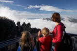 Australasia;Australia;Australian;Blue-Mountains;Blue-Mountains-N.P.;Blue-Mountains-National-Park;Blue-Mountains-NP;bluff;bluffs;boy;child;children;cliff;cliffs;cloud;clouds;cloudy;Echo-Point;erode;eroded;erosion;escarpment;escarpments;families;family;fog;foggy;fogs;geological;geology;girl;Gunnedoo;holiday;holidays;Jamison-Valley;Katoomba;Meehni;mist;mists;misty;mountainside;mountainsides;N.S.W.;New-South-Wales;NSW;people;person;rock;rock-formation;rock-formations;rock-outcrop;rock-outcrops;rock-tor;rock-torr;rock-torrs;rock-tors;rocks;sandstone;steep;stone;taking-photo;taking-photos;The-Three-Sisters;Three-Sisters;tourism;tourist;tourists;UN-world-heritage-site;UNESCO-World-Heritage-Site;united-nations-world-heritage-site;Wimlah;world-heritage;world-heritage-area;world-heritage-areas;World-Heritage-Park;World-Heritage-site;World-Heritage-Sites